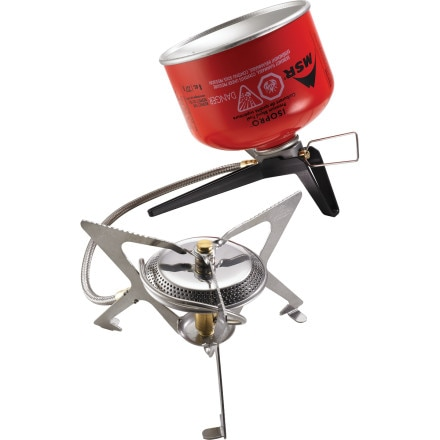 Shop for MSR WindPro II Stove