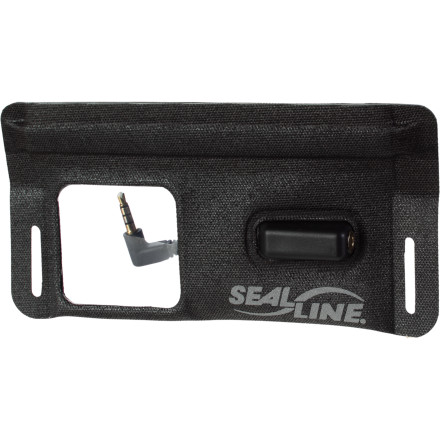 photo: SealLine iPod Nano Case dry case/pouch