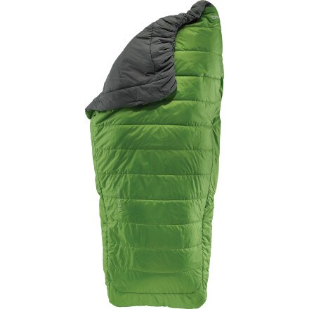 Therm-a-Rest Regulus Blanket: 40 Degree Synthetic