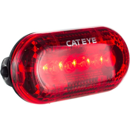 CatEye Omni 5 Tail Light