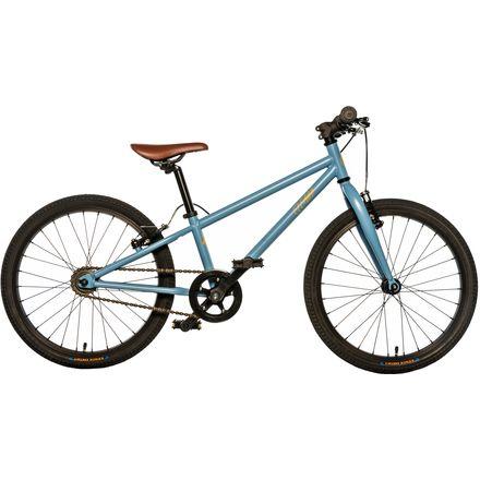 Cleary Bikes Owl 20in Single Speed Kids' Bike - 2016