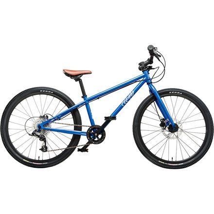 Cleary Bikes Meerkat 24in Kids' Bike - 2016