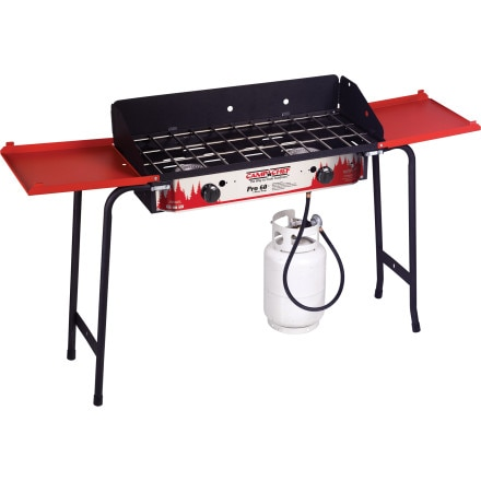 Shop for Camp Chef Pro 60 Two Burner Camp Stove