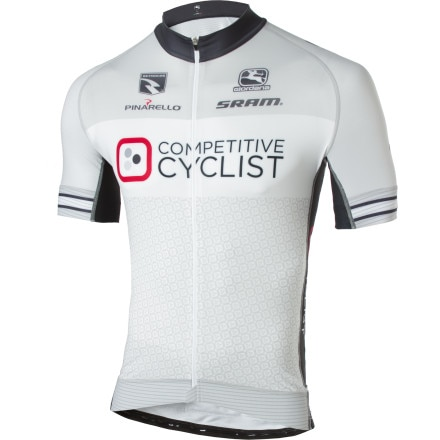 Competitive Cyclist Racing Team Short Sleeve Jersey
