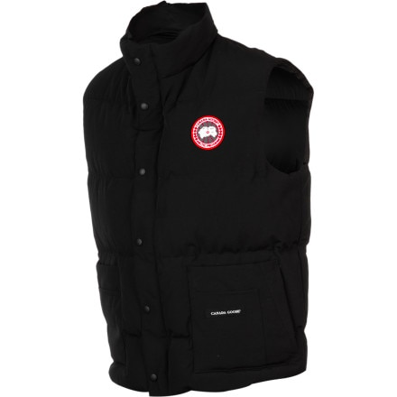 photo: Canada Goose Men's Freestyle Vest