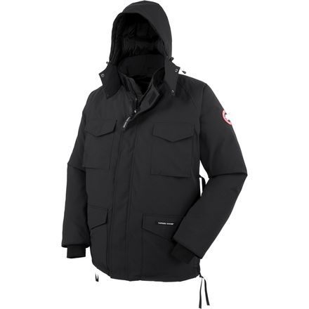 Shop for Canada Goose Constable Down Parka - Men's