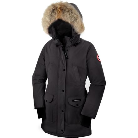 Canada Goose Trillium Parka. Average Rating: Not yet rated
