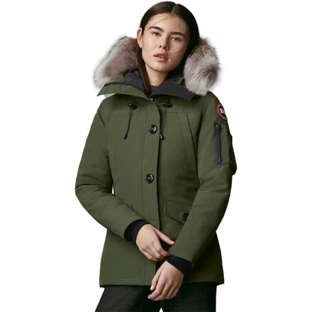 Canada Goose womens replica fake - Canada Goose Montebello Down Parka - Women's | Backcountry.com