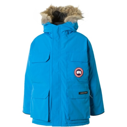 Canada Goose Expedition Down Parka - Girls'