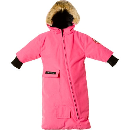 photo: Canada Goose Baby Bunting kids' snowsuit/bunting