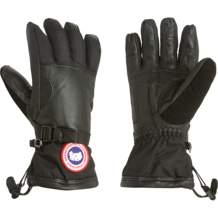 photo: Canada Goose Work Glove