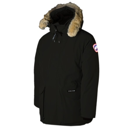 photo: Canada Goose Ontario Parka