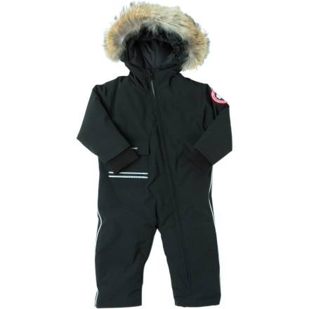 Canada Goose Baby Snowsuit - Infant Boys'
