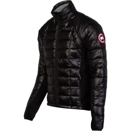 photo: Canada Goose Hybridge Lite Jacket