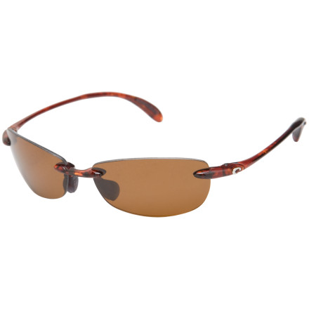 Costa Filament Polarized Sunglasses - Costa 400 Polycarbonate Lens