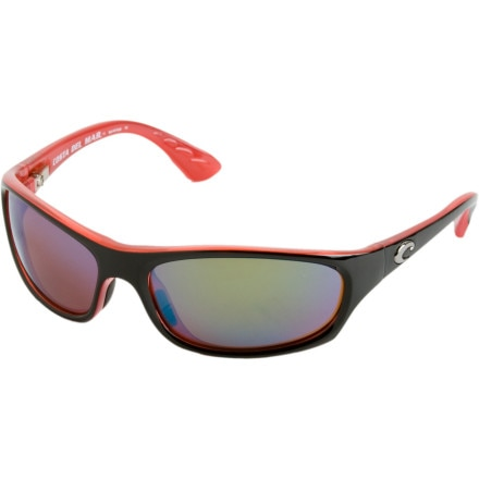 Costa Maya Polarized Sunglasses - Costa 580 Glass Lens - Women's