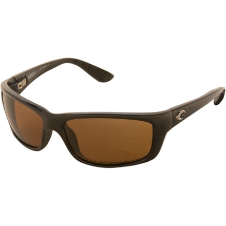Shop for Costa Del Mar Jose Polarized Sunglasses - 580 Polycarbonate Lens