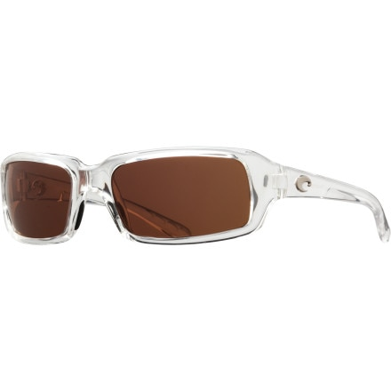 Costa Switchfoot Polarized Sunglasses - Costa 580 Polycarbonate Lens