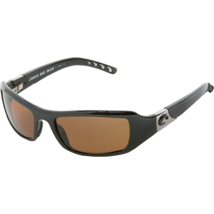 Shop for Costa Del Mar Santa Rosa Polarized Sunglasses - 580 Polycarbonate Lens