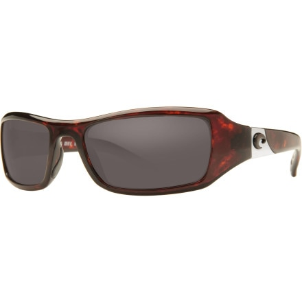 Costa Santa Rosa Polarized Sunglasses - 580 Glass Lens