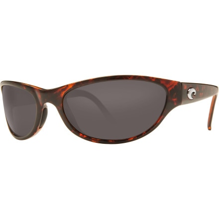 Costa Triple Tail Polarized Sunglasses - 580 Polycarbonate Lens
