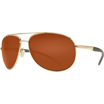 Costa Wingman Polarized Sunglasses - 580 Polycarbonate Lens