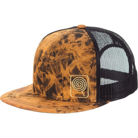 CandyGrind Stone Trucker Hat