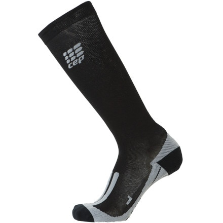Shop for CEP Compression Cycle Sock - Women's