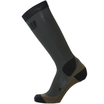 CEP Outdoor Compression Sock - Men's