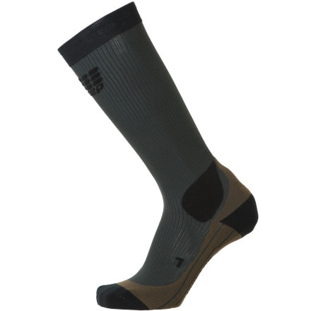Shop for CEP Outdoor Compression Sock - Women's