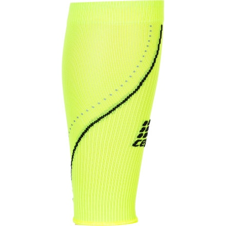 CEP Progressive Night Calf Sleeve - Women's