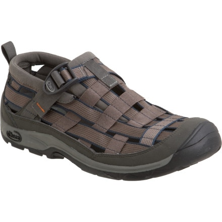 photo: Chaco Kids' Paradox trail shoe