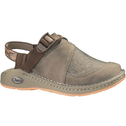 Chaco Woodstock Shoe - Women's