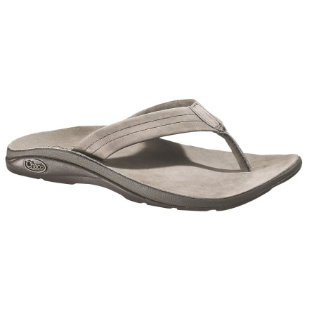 photo: Chaco Women's Leather Flip