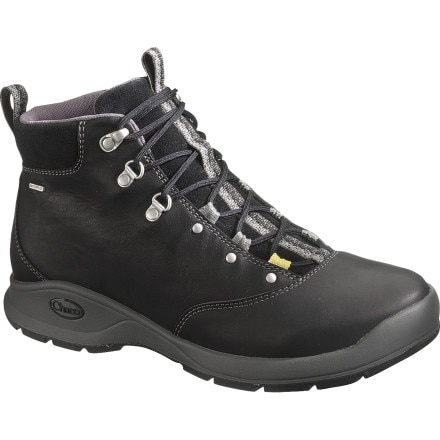 photo: Chaco Men's Tedinho Waterproof Boot hiking boot