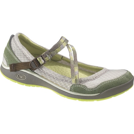 Chaco Keel Shoe - Women's