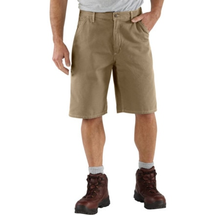 Carhartt Canvas Utility Short - Men's
