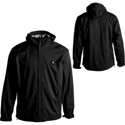 Carhartt Acadia Rain Jacket - Men's