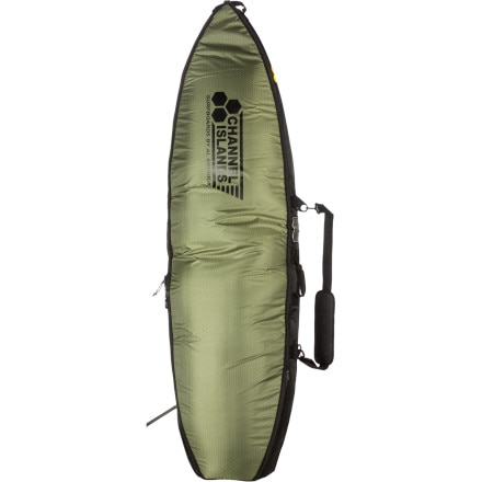 Channel Islands Travel Light Double Surfboard Bag