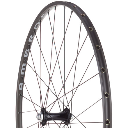 Chris King R45/Ambrosio Nemesis Tubular Wheelset
