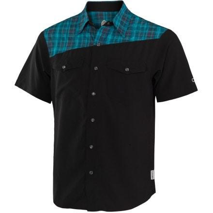 Club Ride Apparel Bolt Jersey - Short-Sleeve - Men's