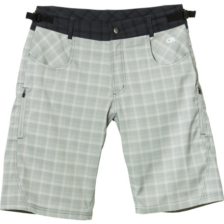 Club Ride Apparel Mountain Surf Shorts - Men's