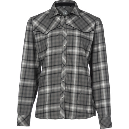 Club Ride Apparel Liv'n Flannel Jersey - Long Sleeve - Women's Online Cheap