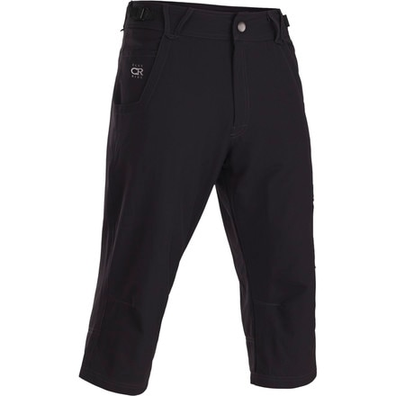 Club Ride Apparel Half Rack Knickers - Men's