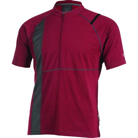 Club Ride Apparel Rialto Jersey - Short-Sleeve - Men's