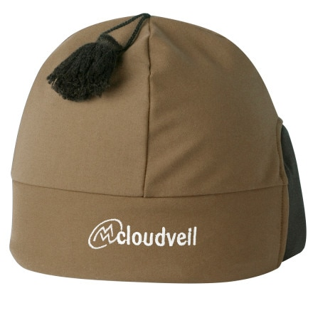 Cloudveil Four Shadows Beanie - Women's