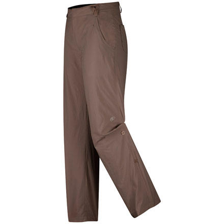photo: Cloudveil Women's Cool Caribe Pant hiking pant