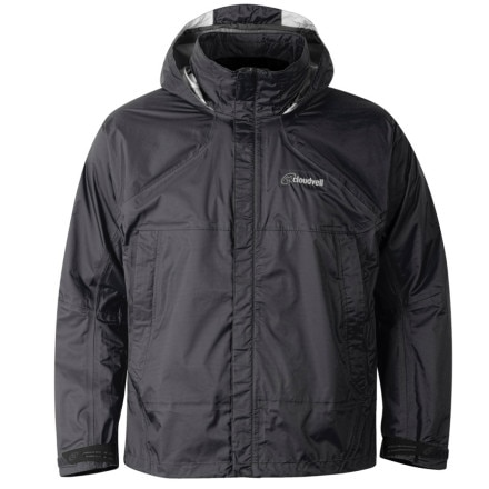 Cloudveil Zorro Jacket - Men's