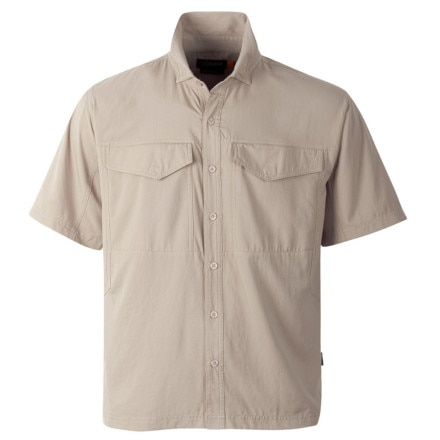 photo: Cloudveil Cool Shirt S/S hiking shirt
