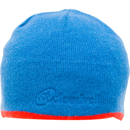 photo: Cloudveil Men's Branded Beanie winter hat